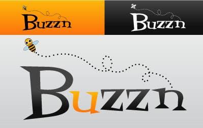 Конкурсная заявка №384 для Logo Design for buzzn