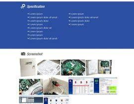 ddery tarafından Build a Website for Ultra Access Limited için no 14