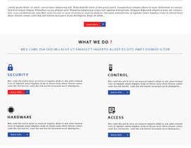 tarana1 tarafından Build a Website for Ultra Access Limited için no 8