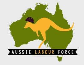 mkmtje tarafından Design a Logo for Labour Recruitment Company için no 53
