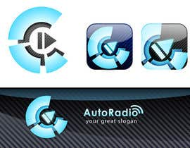 PicaSSo789 tarafından iPhone/iPad app icon design for music player için no 54
