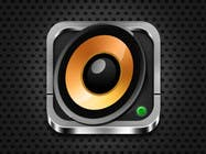 Contest Entry #65 for iPhone/iPad app icon design for music player