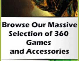 #29 for Banner Ad Design for Dungeon Crawl Online Pty Ltd (www.dungeoncrawl.com.au) af botaflorentin