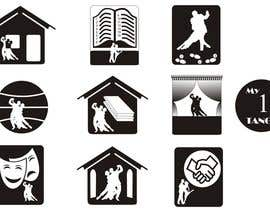 #11 untuk Icon or Button Design for Tango Club oleh feyfifer