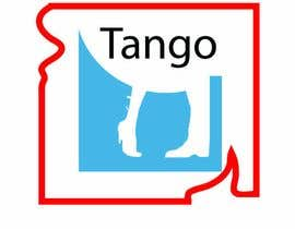 #67 para Icon or Button Design for Tango Club por smjada06