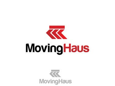 #90 for Logo Design for MovingHaus.com af rraja14