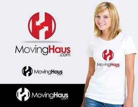 nº 16 pour Logo Design for MovingHaus.com par IzzDesigner