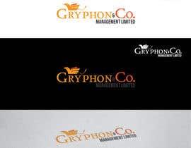 #12 untuk Logo Design: Gryphon&Co. Management Limited oleh vw7927279vw