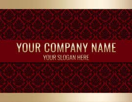 #175 for Business Card template designs by Ataur6332