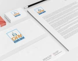 #27 untuk DAV Roofing Group Logo oleh gurjivan