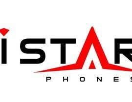#2 untuk Design a Logo for istarphone oleh FROZZUN
