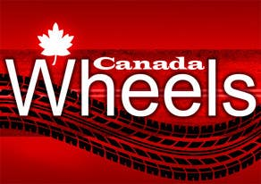 Proposition n°                                        68                                      du concours                                         Graphic Design for Canadawheels.ca