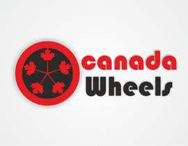 nº 110 pour Graphic Design for Canadawheels.ca par seemsing