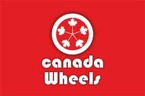 Graphic Design for Canadawheels.ca için Graphic Design114 No.lu Yarışma Girdisi