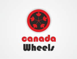 #112 para Graphic Design for Canadawheels.ca por seemsing