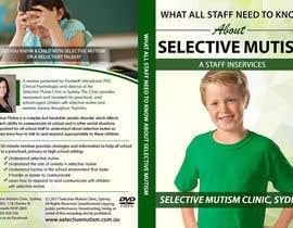 syedanooshxaidi9 tarafından Design packaging for a seminar DVD about anxious children için no 20