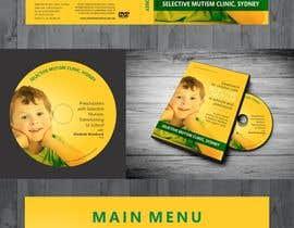 designteamindore tarafından Design packaging for a seminar DVD about anxious children için no 8
