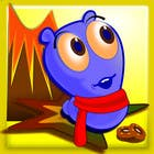 Graphic Design Contest Entry #52 for Icon for Worm game on iPhone and iPad