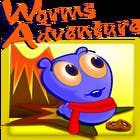 Graphic Design Contest Entry #53 for Icon for Worm game on iPhone and iPad