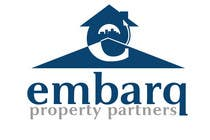 Graphic Design Contest Entry #175 for Logo Design for embarq property partners