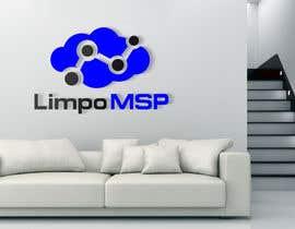 #57 cho Design a Logo for Limpo MSP bởi mdparvej19840