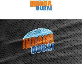 nº 28 pour Design a Logo for Dubai indoor project par Alaedin