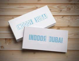 nº 21 pour Design a Logo for Dubai indoor project par anavuja13