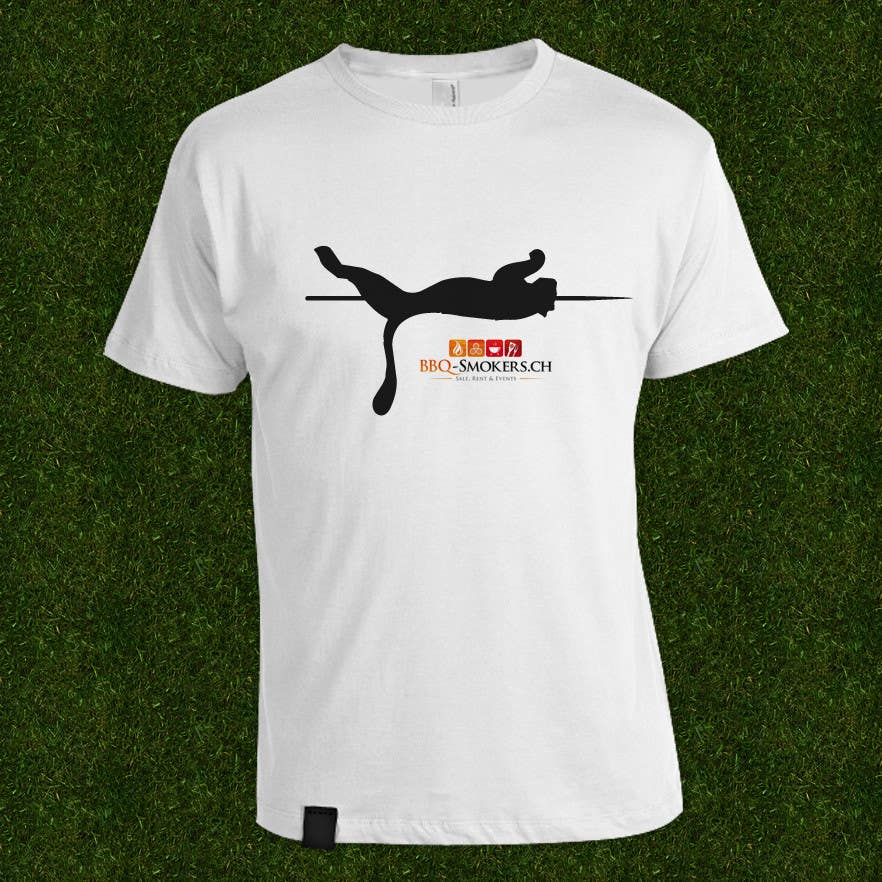 Bài tham dự cuộc thi #                                        76                                      cho                                         Create a BBQ-shirt for our fans and customers