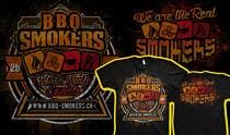 Bài tham dự #78 về Graphic Design cho cuộc thi Create a BBQ-shirt for our fans and customers
