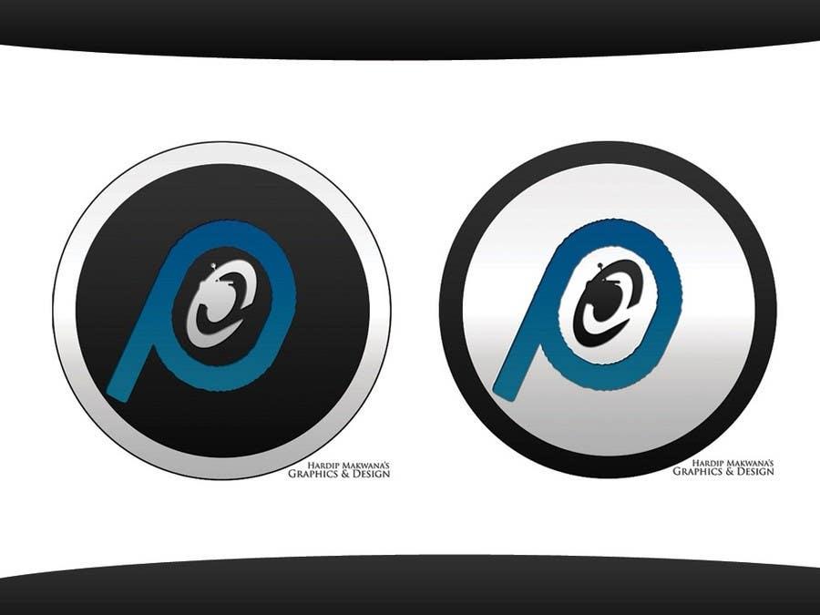 Kilpailutyö #143 kilpailussa Design for a pin for Proximedia