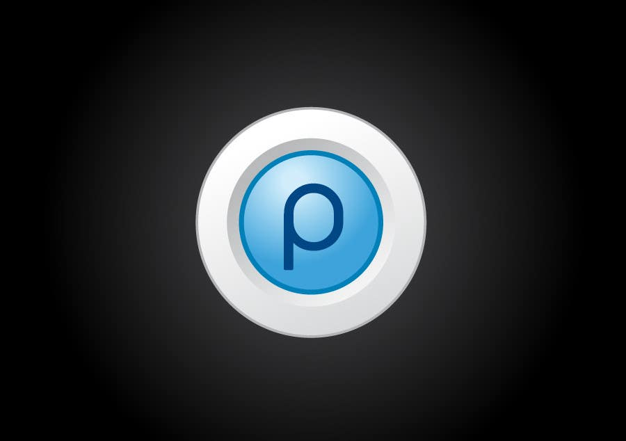 Kilpailutyö #80 kilpailussa Design for a pin for Proximedia