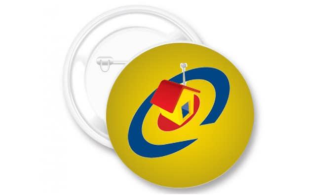 Kilpailutyö #7 kilpailussa Design for a pin for Proximedia