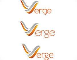 #66 untuk Design a Logo for Verge oleh shobbypillai