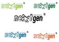 Graphic Design Konkurrenceindlæg #144 for Logo Design for NextGen Dairy Systems Ltd.