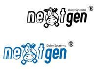 Graphic Design Konkurrenceindlæg #145 for Logo Design for NextGen Dairy Systems Ltd.