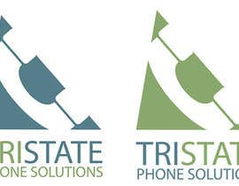 #2 cho Logo for Tristate Phone Solutions bởi zeyol