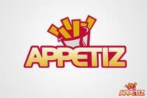 Contest Entry #37 for Logo Design for Appetiz