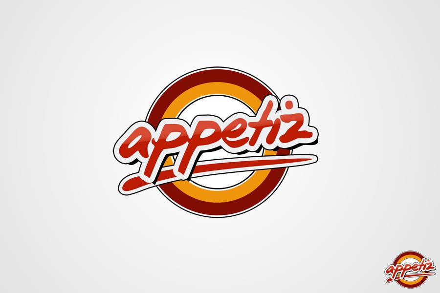 Contest Entry #84 for Logo Design for Appetiz