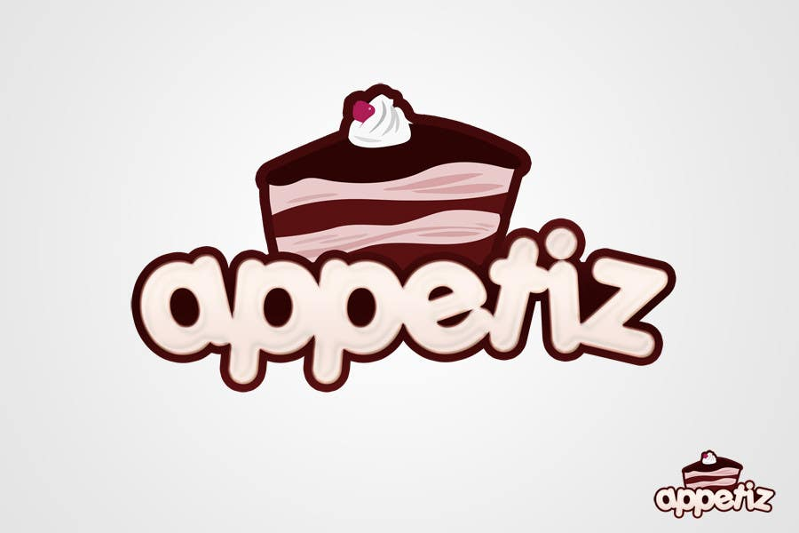 Contest Entry #36 for Logo Design for Appetiz