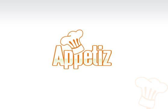 Konkurrenceindlæg #274 for Logo Design for Appetiz
