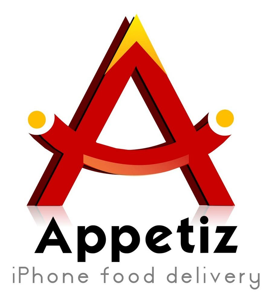 Contest Entry #47 for Logo Design for Appetiz