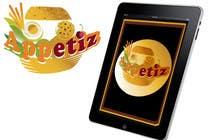 Entrada de concurso de Graphic Design #200 para Logo Design for Appetiz