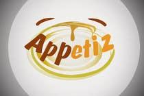 Entrada de concurso de Graphic Design #289 para Logo Design for Appetiz