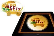Entrada de concurso de Graphic Design #205 para Logo Design for Appetiz