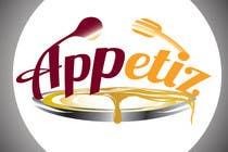 Entrada de concurso de Graphic Design #324 para Logo Design for Appetiz