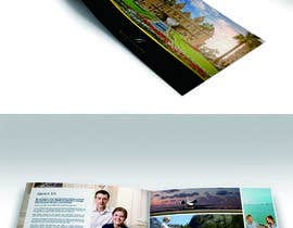 #11 for Design a Brochure for the UNHW Market af barinix