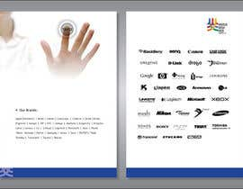 #11 para Brochure Design for World Wide Web Trading LLC por Ollive