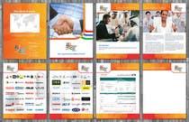 Graphic Design Kilpailutyö #19 kilpailuun Brochure Design for World Wide Web Trading LLC
