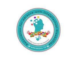 #18 para Inellectual disability association logo por AhmadBinNasir