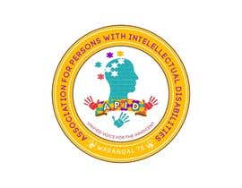 #21 para Inellectual disability association logo por AhmadBinNasir